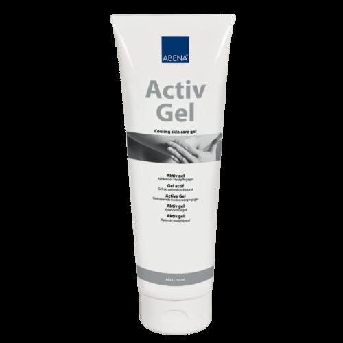 ABENA ACTIVE GEL 250ml