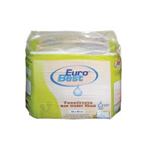 EURO BEST ΥΠΟΣΕΝΤΟΝΟ 60X90cm 15τμχ
